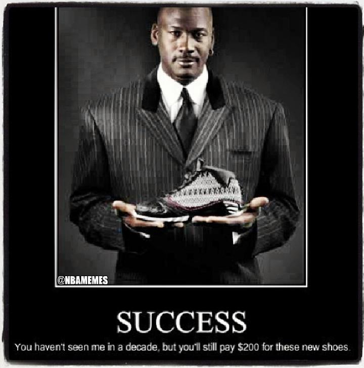 Michael Air Jordan Success Free Funny Memes Funny Memes Funny Michael