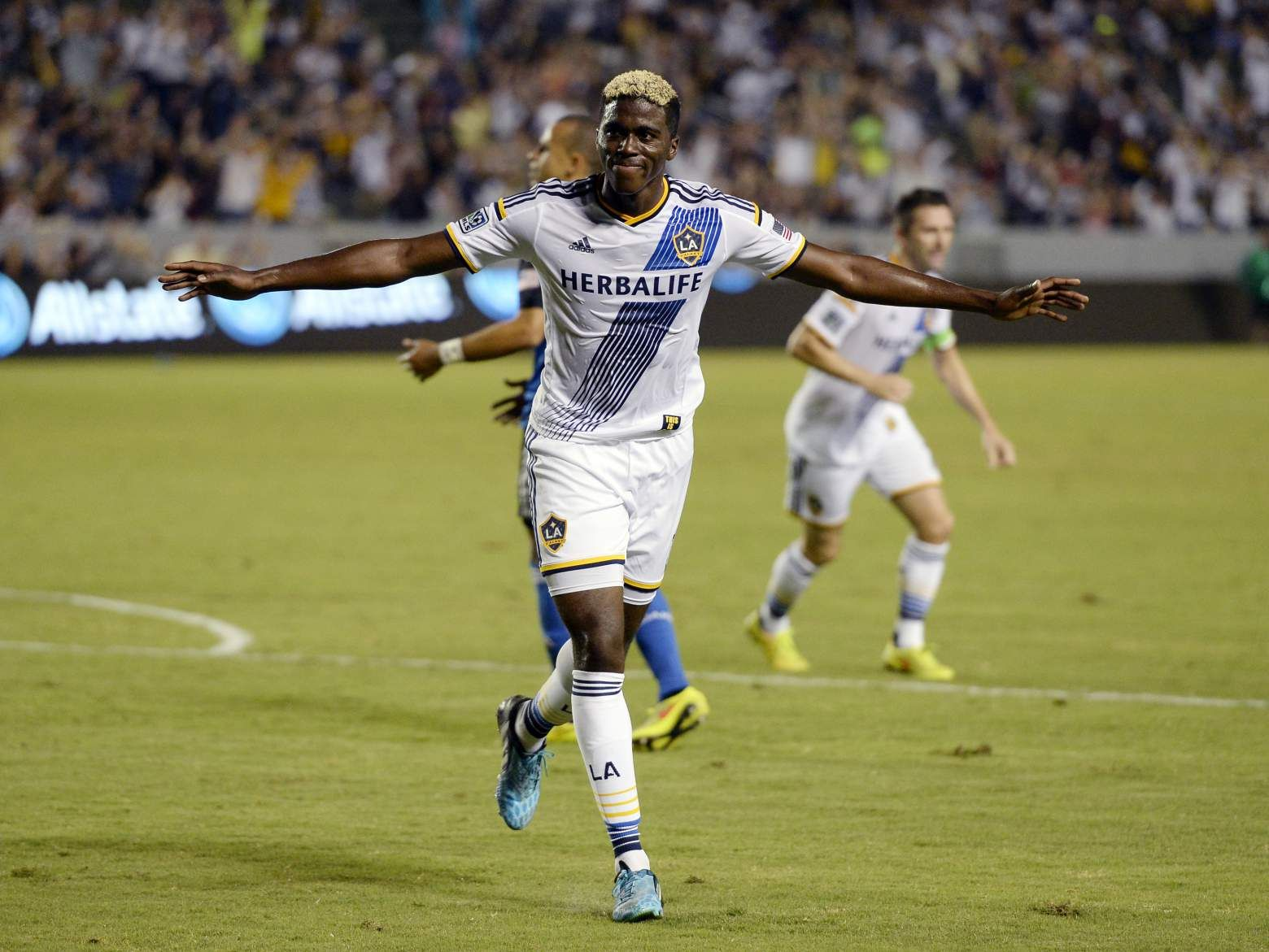 Gyasi Zardes 5 Fast Facts You Need To Know