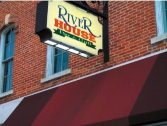 Photos Of River House Bar Grill Moline Restaurant Images Tripadvisor Bars For Home River House Bar Grill