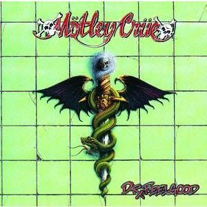 Dr. Feelgood - Motley Crue