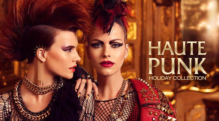 Haute Punk KIKO 2014/2015