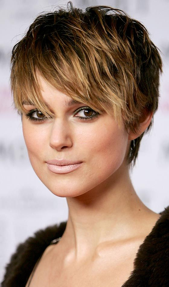 How To Sport Pixie Hairstyle For Different Face Shapes Do It