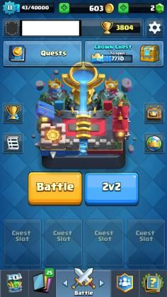 clash royale private server download free 2018
