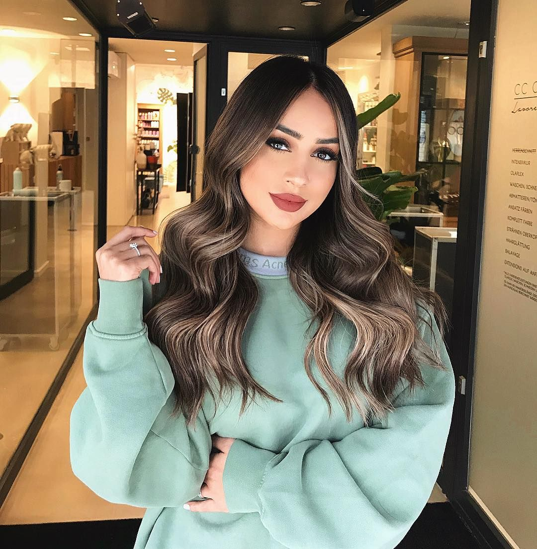 Dilara On Instagram So Happy With My Hair Thank You C C Concept Anzeige Blonde Hair For Brunettes Gorgeous Hair Color Brown Blonde Hair
