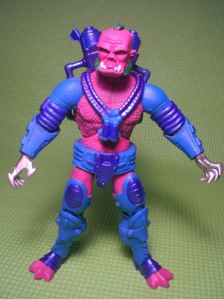 War-Hog (Masters of the Universe) Custom Action Figure