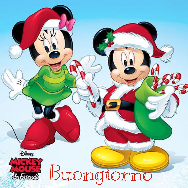 Adesivi Buon Natale.Buongiorno Buon Giorno Italia Buon Natale Natale E