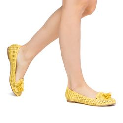 Lexington - yellow! @shoedazzle #stilettosociety