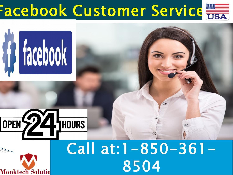 Experience Quick & Effective Facebook Customer Service 1