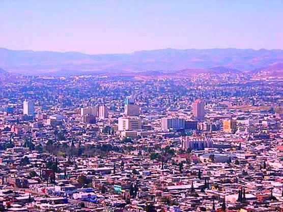 CHIHUAHUA CITY   CHIHUAHUA - MEXICO   Chihuahua, Chihuahua ...
