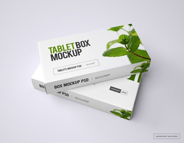 Download Medication Branding And Packaging Mockup Packaging Mockup Box Mockup Boy Box
