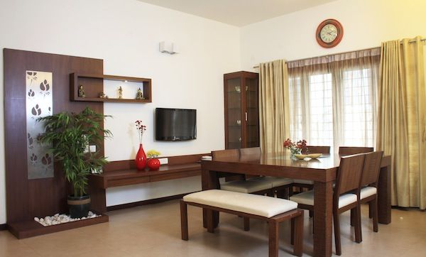 Bangalore Interior Designer Archana Naik Small House Interior Small House Interior Design Indian Home Interior
