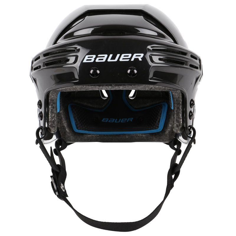 Hockey Helmet Coloring Pages | Nhl Hockey Helmet Front Bauer 7500 ...