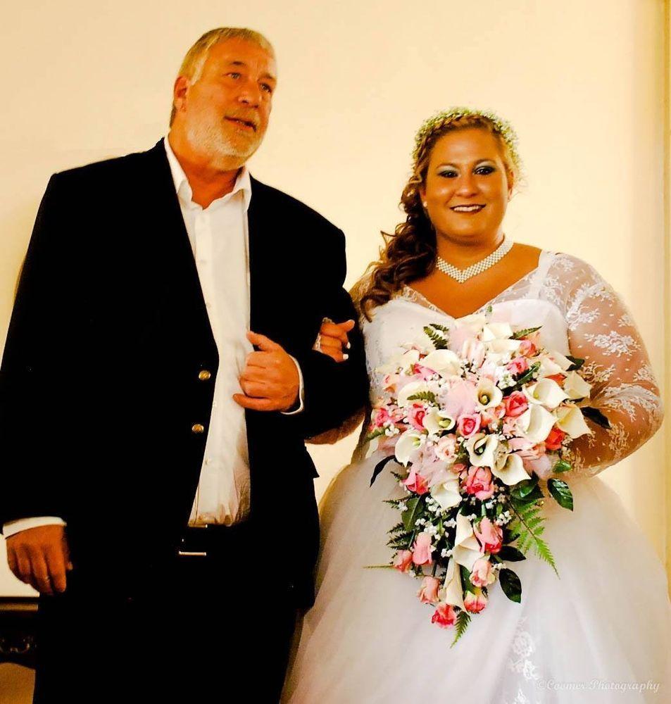 Size 24 wedding dress  Plus size wedding dresses size   Think Weddings  Pinterest