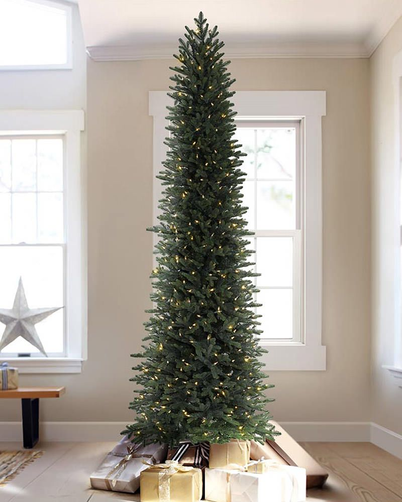 Lovely Charm Your House With This Bold And Beautiful Mia Pencil Christmas Tree.  Visit Treetopia And