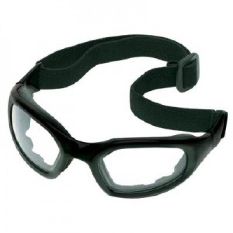 3m maxim 2x2 safety goggles 406860000010 clear anti