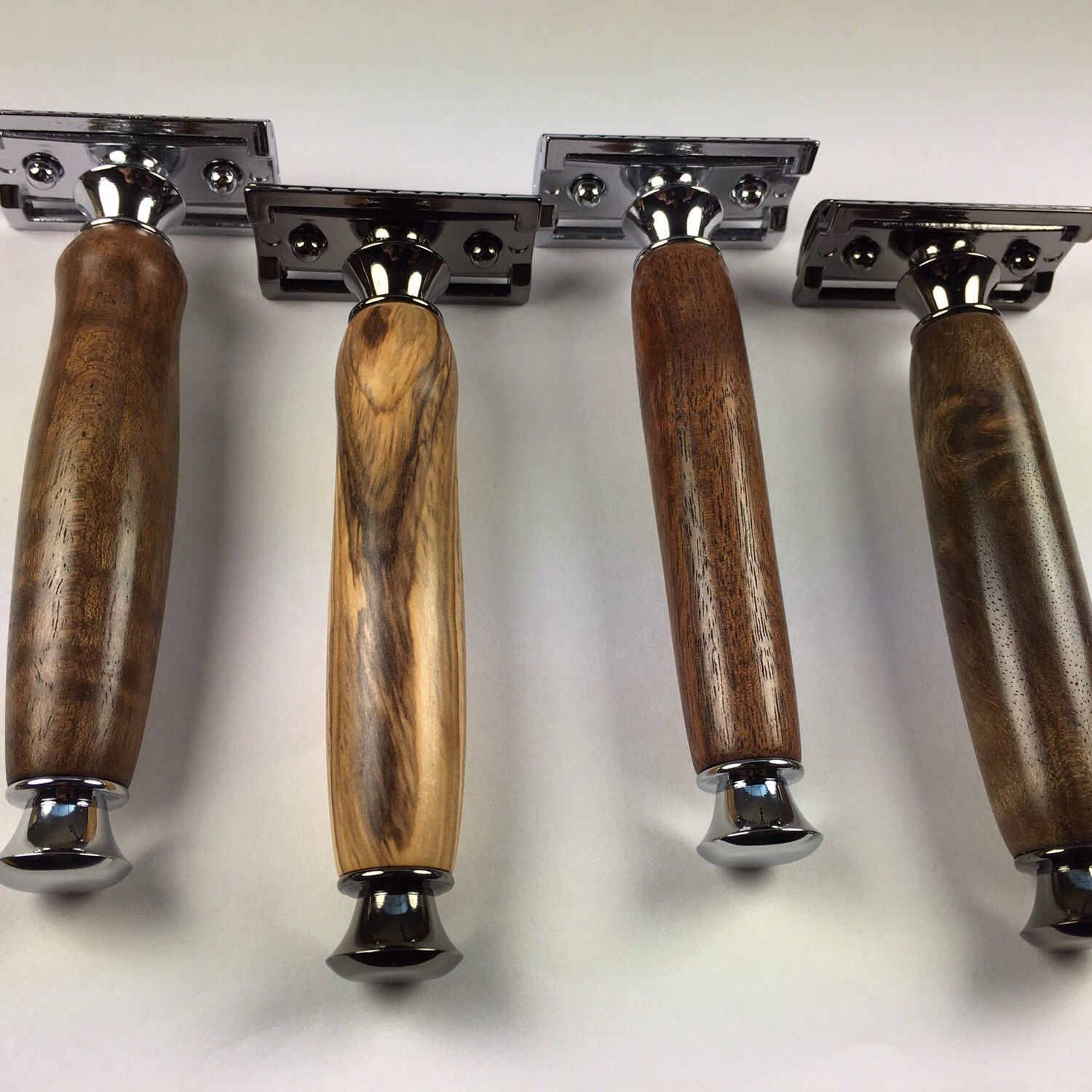New DE Safety razors available Safety razor, Can opener