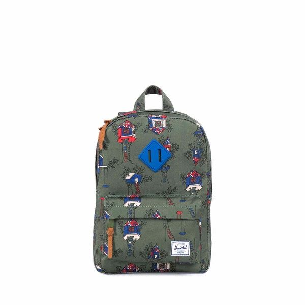 4a161a40455 Hershel Heritage Backpack -- HG s Going a Holiday Backpack ...