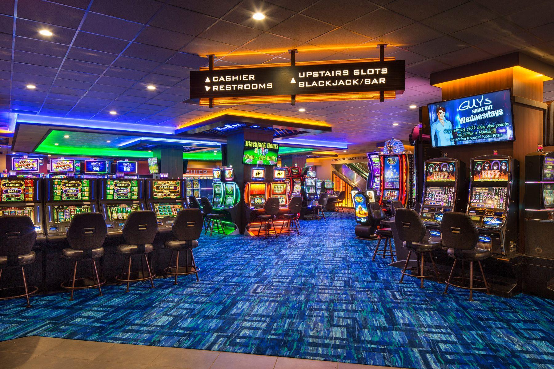 Fond du luth casino design remodel casino design