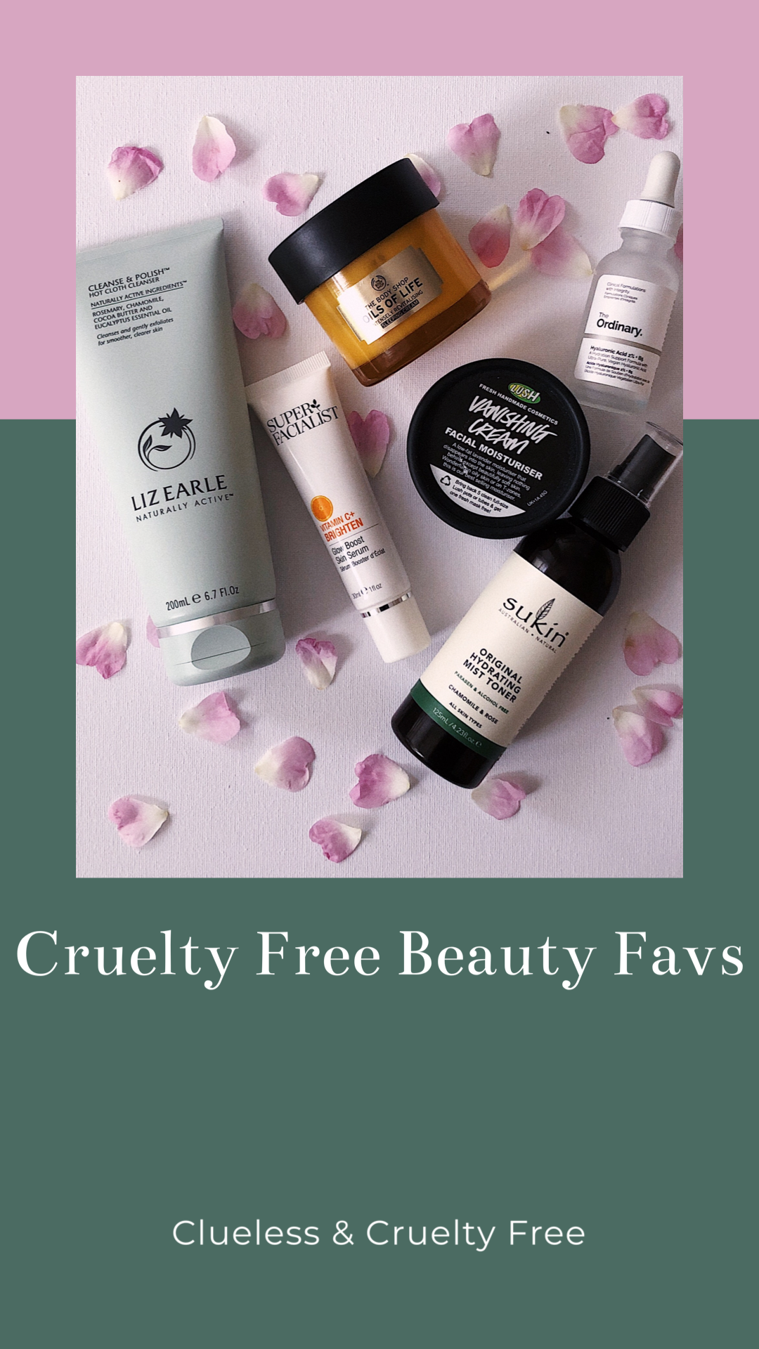 May Cruelty Free Beauty Favs In 2020 Cruelty Free Beauty Cruelty Free Vegan Beauty Brands