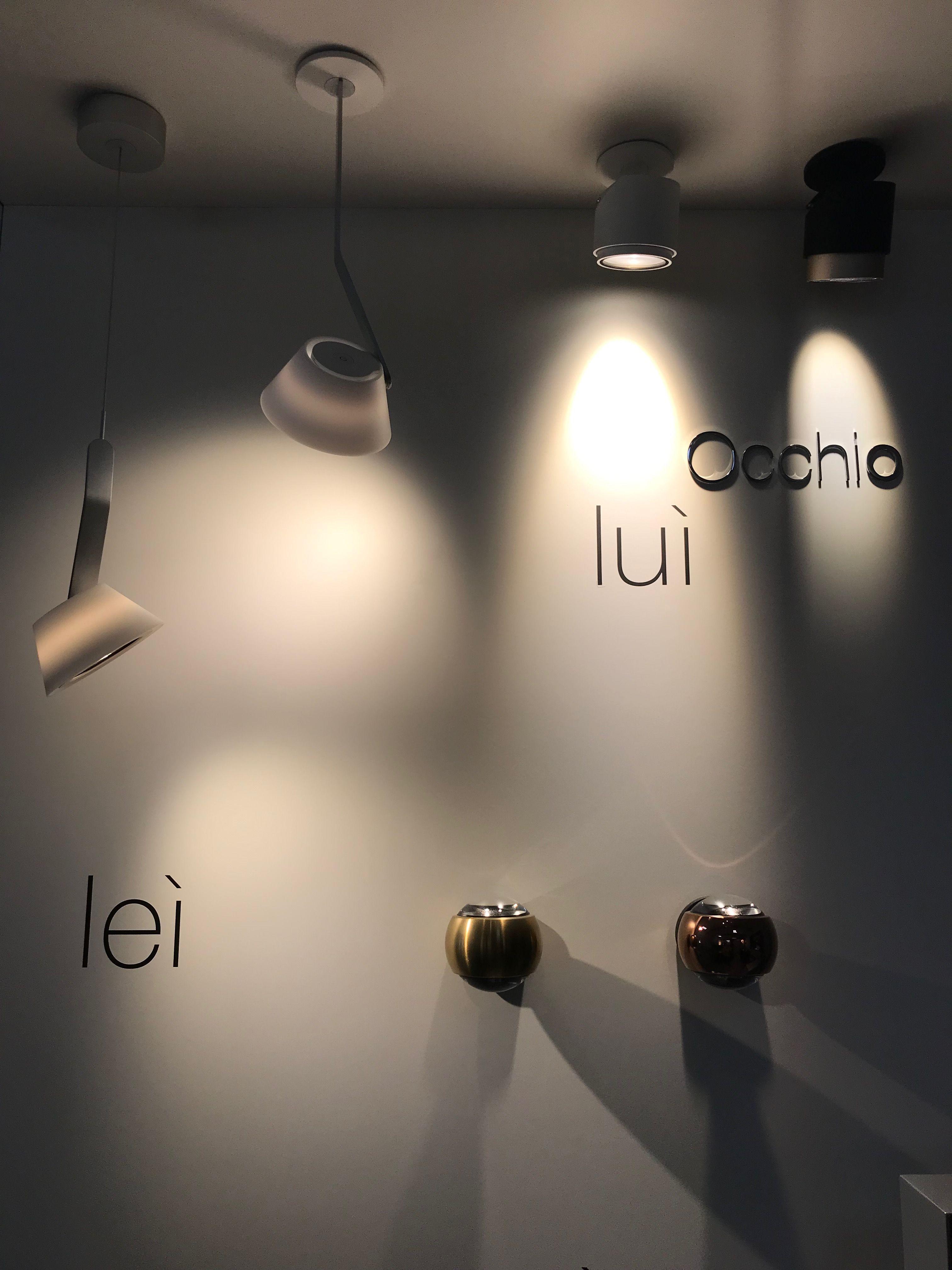 Schon Unsere Occhio Lampen Bei Uns Im Store Entdeckt Kommt Vorbei Wir Beraten Euch Sehr Gerne Dazu Euer Mg Interior Tea Ausstellungsstuck Licht Beleuchtung