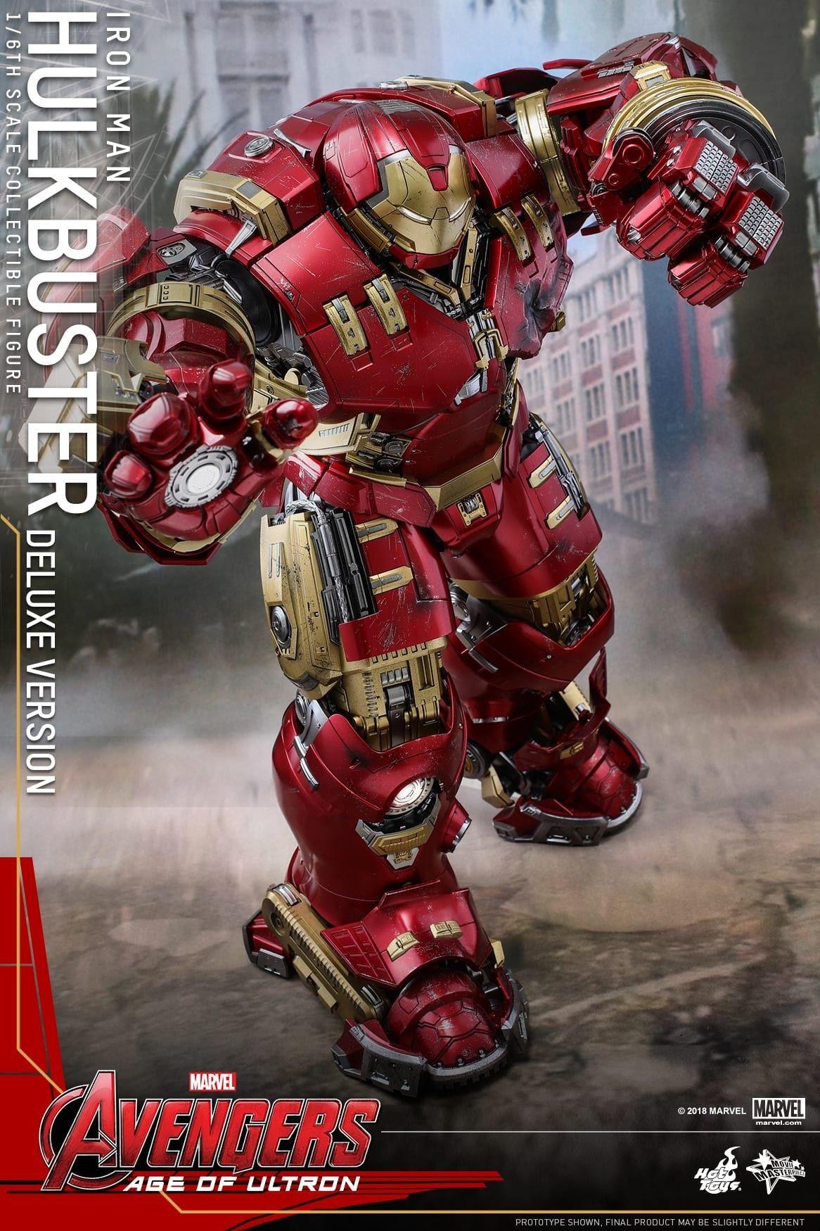 Hulk Buster Toys Marvel Ironman Marvel Hulkbuster Hulk 4k Hd