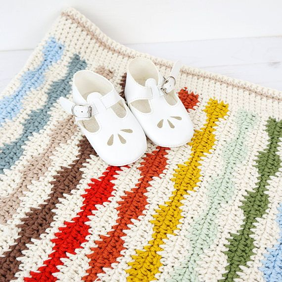 Crochet Blankets, Blanket Patterns, Crochet Afghans, Baby Crochet ...
