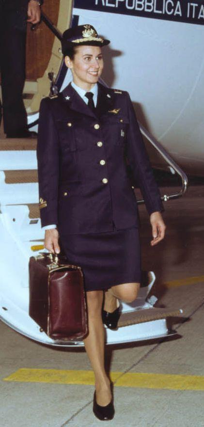 Air force uniform pantyhose