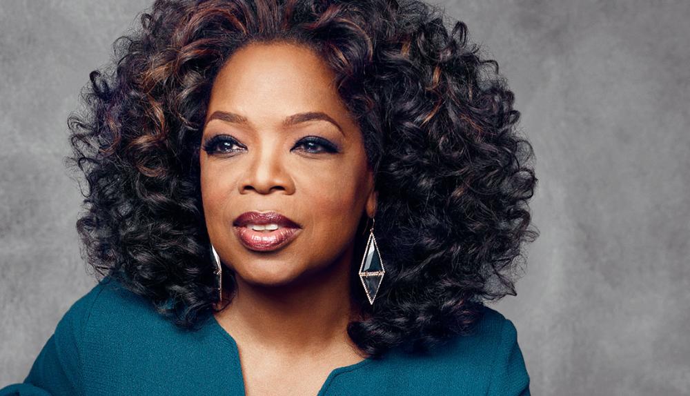 Oprah Winfrey Talks Spirituality New Show Belief Interview Oprah Winfrey Oprah Cool Hairstyles