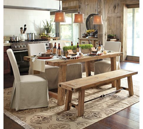 Dining Table And Chair Inspiration Dining Table In Kitchen