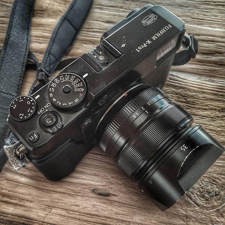 Foto del giorno dal mio account Instagram seguitemi! Il primo amore non si scorda mai #xpro1 #xphotographer #fujifilm #photography #picture http://ift.tt/2jn5BSr