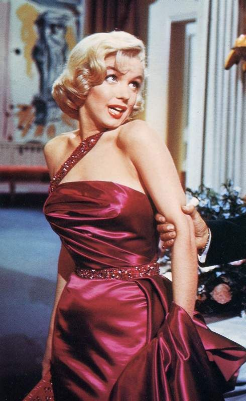 Marilyn Monroe: How to Marry a Millionaire