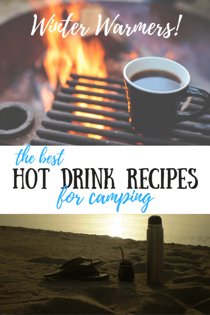 Photo of These are the Best Hot Drink Recipes for Winter Adventures
