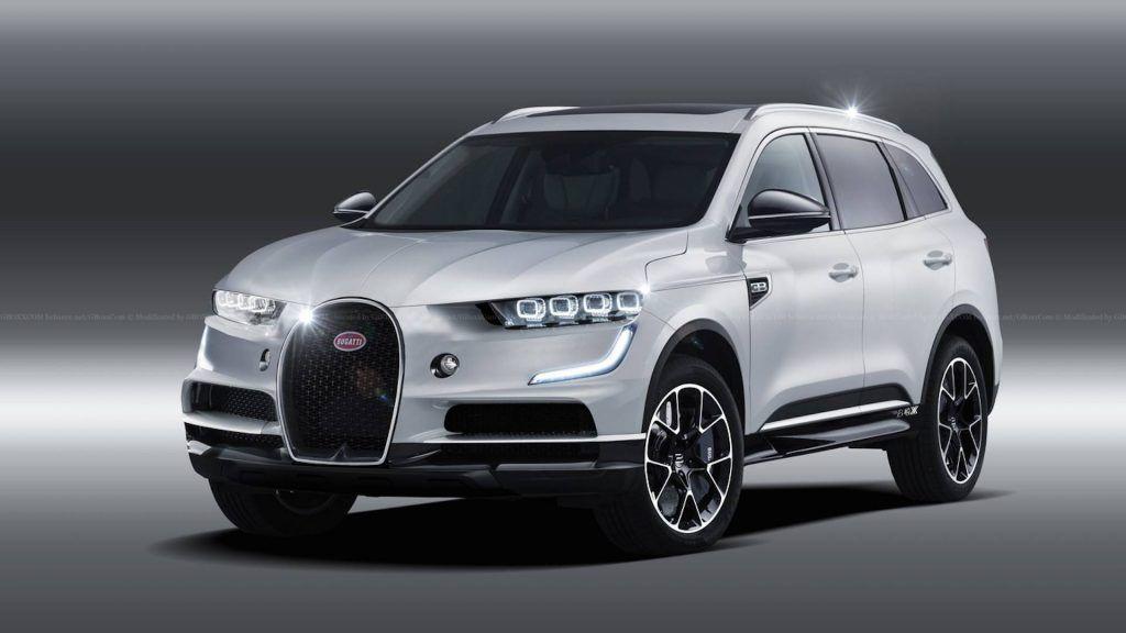 Bugatti Suv Will Not Happen Bugatti Suv Suv Models