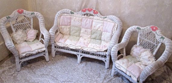 Cool Childrens Wicker Furniture Set Wicker Furniture Beatyapartments Chair Design Images Beatyapartmentscom