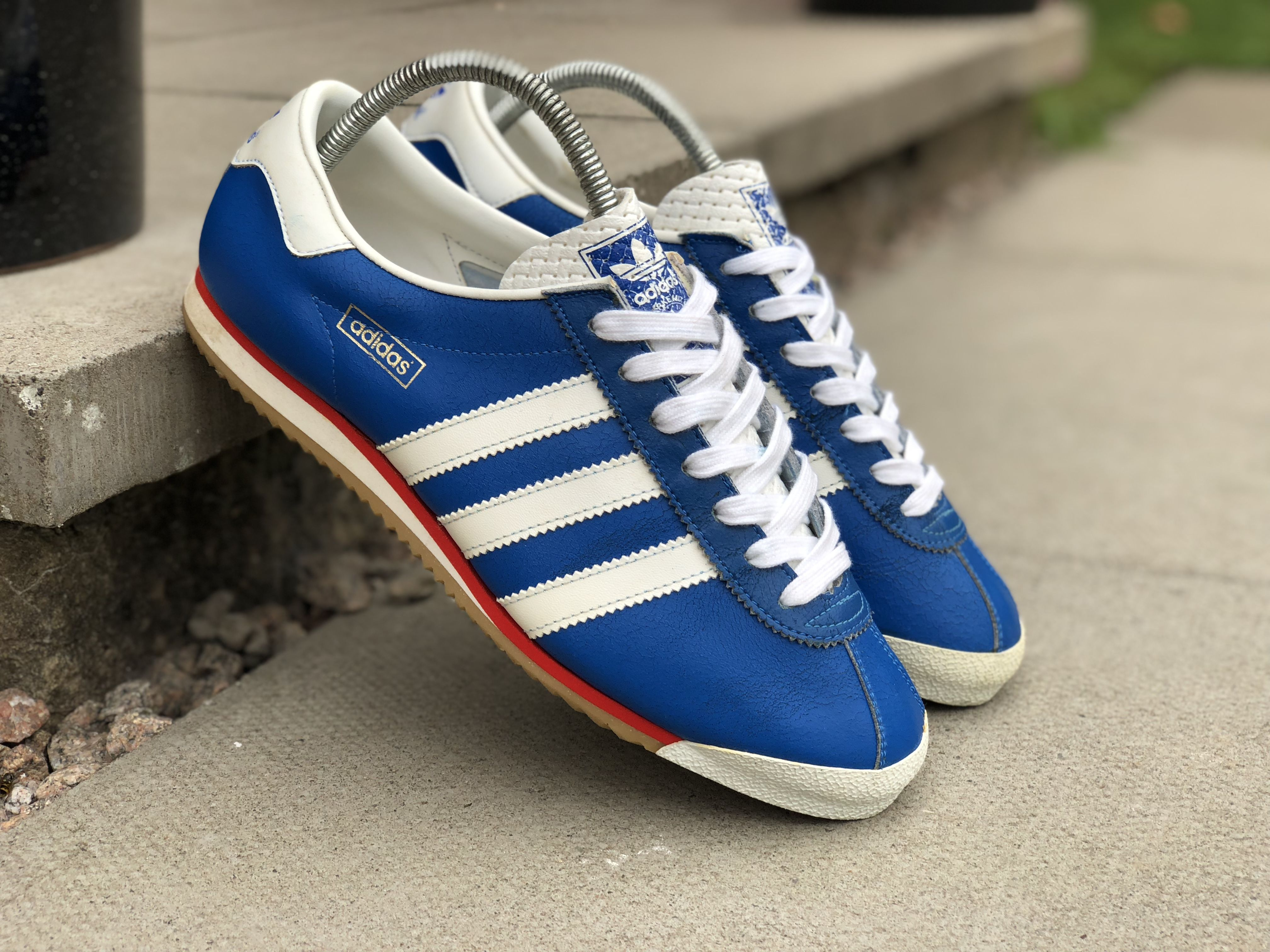 adidas Vienna (Made in Yugoslavia) | Sneakers I Love in 2019