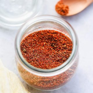 This homemade fajita seasoning is so easy to make, tastes much better than store-bought mixes and can save you a lot of money! It also allows you to control the amount of spiciness that goes into the mixture. #fajitaseasoning #spicemix #fajitamix #fajitaspiceblend #homemadespiceblend #homemadefajitaseasoning This homemade fajita seasoning is so easy to make, tastes much better than store-bought mixes and can save you a lot of money! It also allows you to control the amount of spiciness that goes #homemadefajitaseasoning