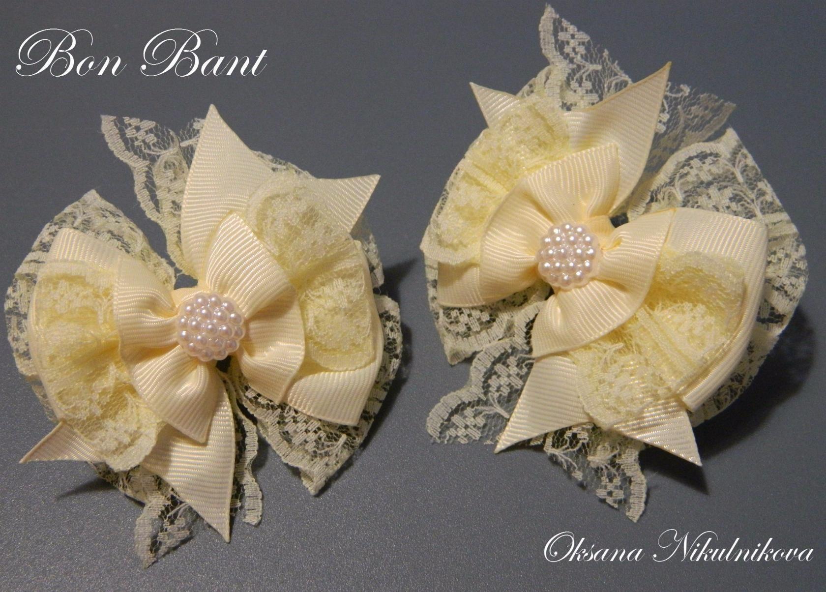 The best ways to make Kansashe petals: advice to needlewomen