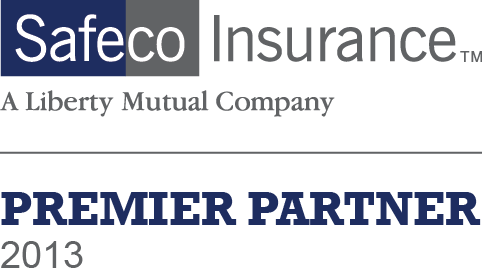 Premier Partner Agent With Safeco Rightsure Insurance Group 520