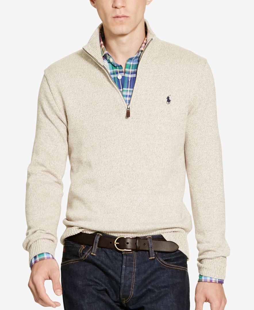 ralph lauren mens cotton sweaters polo ralf lauren