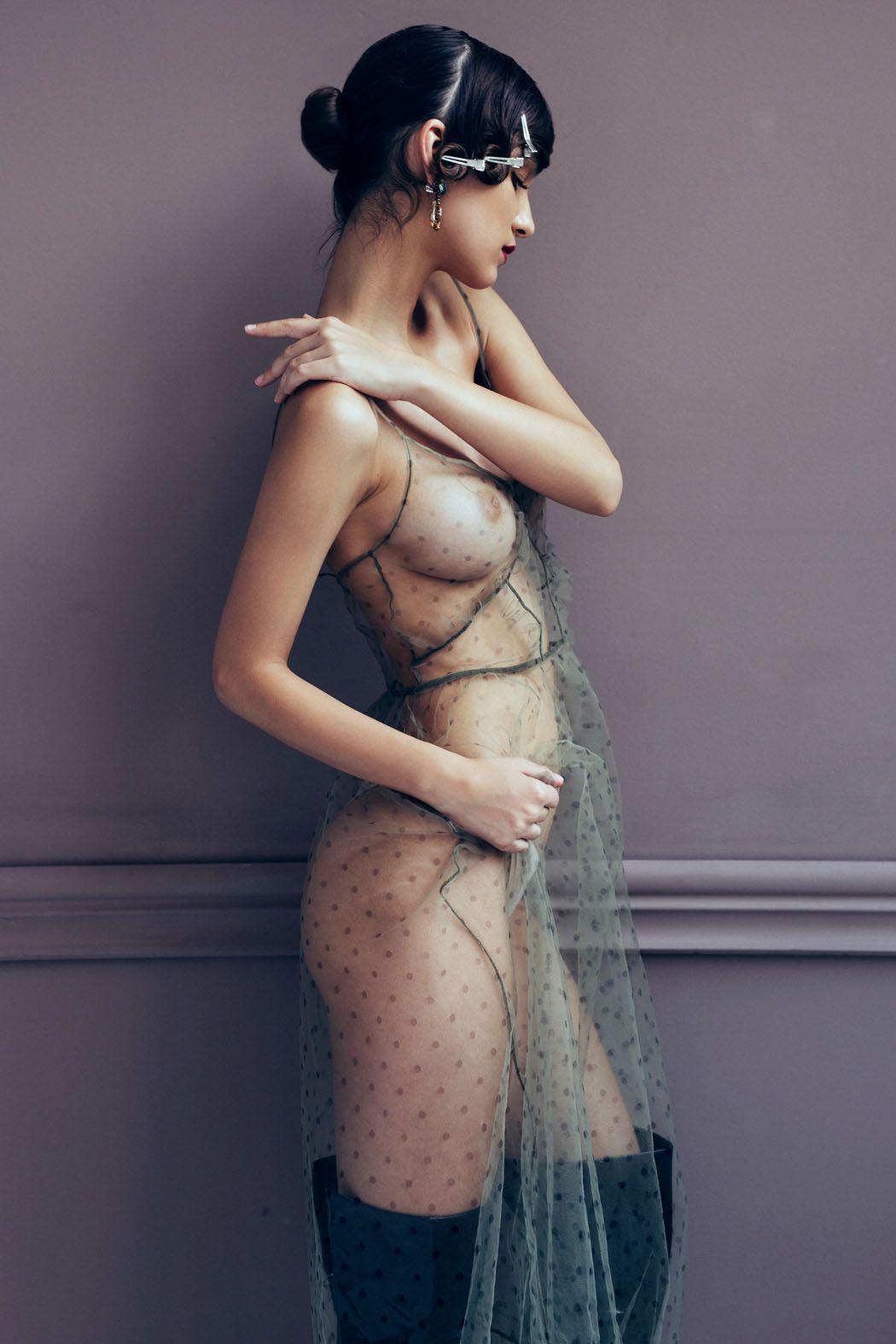 Paula Bulczynska naked (63 fotos) Ass, 2017, butt
