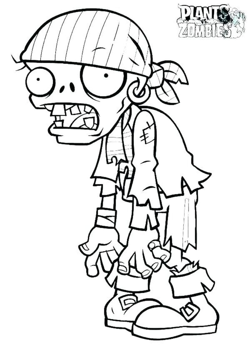 Plants Vs Zombies Coloring Pages Coloring Pages Coloring Books Cartoon Coloring Pages