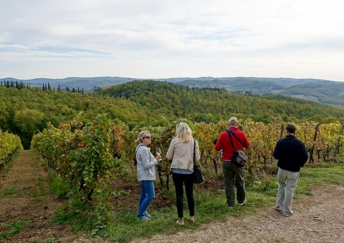 12 Best Wine Tours in Florence & Tuscany – Updated for ...