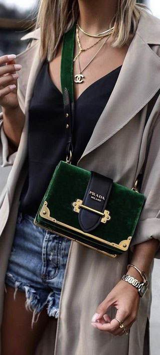 9 Designer Bags Worth the Investment #bag