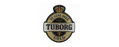 Tuborg Gold Logo