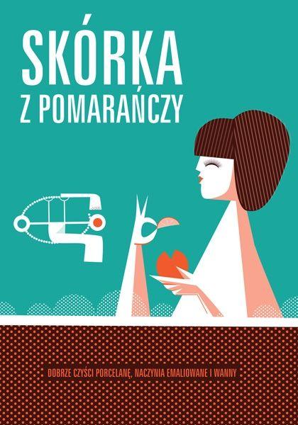 Plakaty Z Przesłaniem Projekt Katarzyna Bogucka Nioska