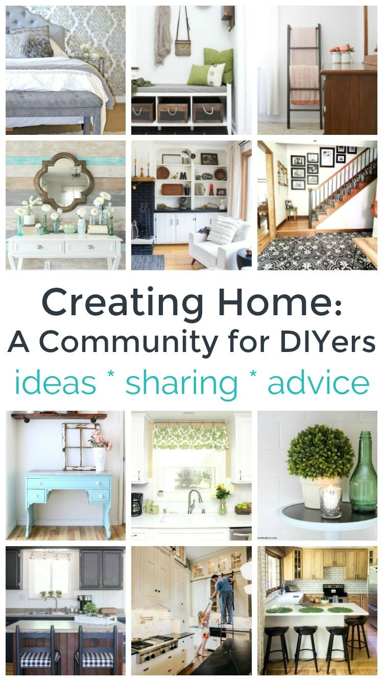 Come join  of other diyers to talk all things diy and home decor get creative inspiration affordable decorating ideas share your own also this oversized shutter farmhouse idea is  great way fill rh pinterest
