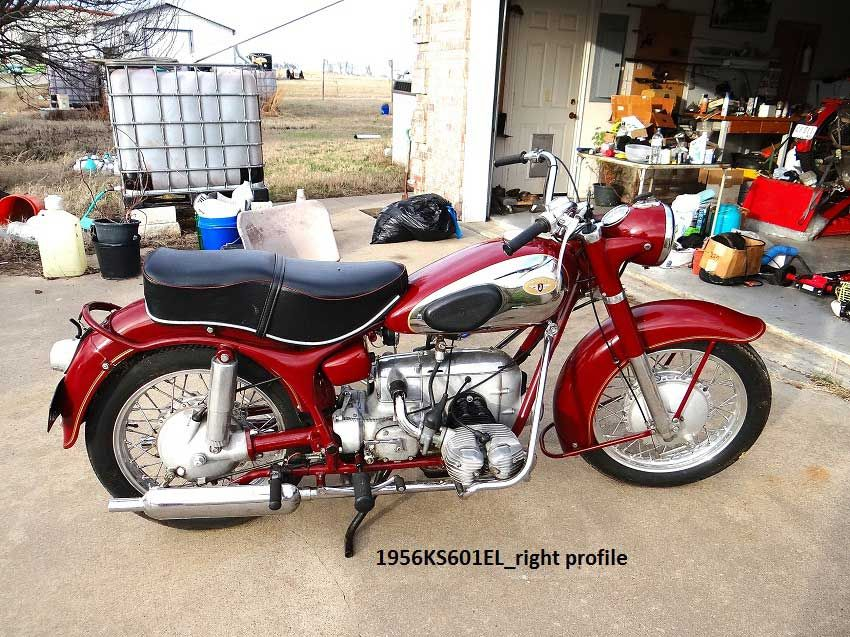 1956 Zundapp Ks601el 2018 Bike Sale Bikes For Sale Motorcycle Bike