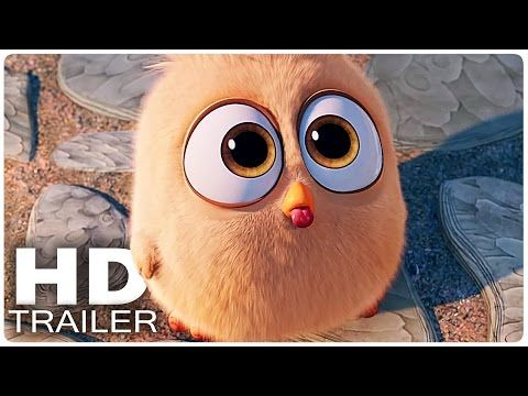 The angry birds movie seasons greetings from the hatchlings the angry birds movie seasons greetings from the hatchlings youtube m4hsunfo
