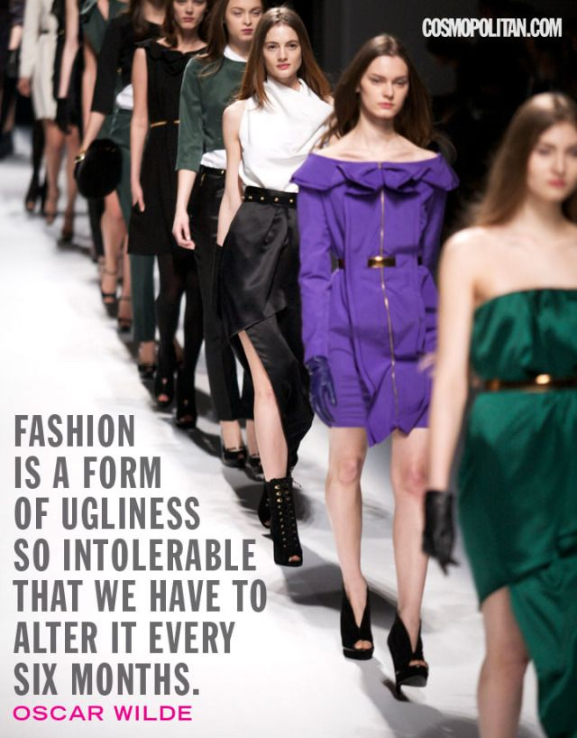 10 Best Style Quotes Of All Time Fashion Designer Quotes Fashion Quotes Fashion