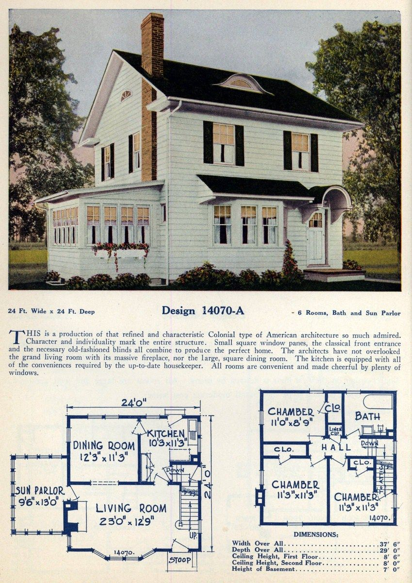 American Home Designs Vintage House Plans Click Americana Vintage House Plans Home Design Floor Plans American Home Design